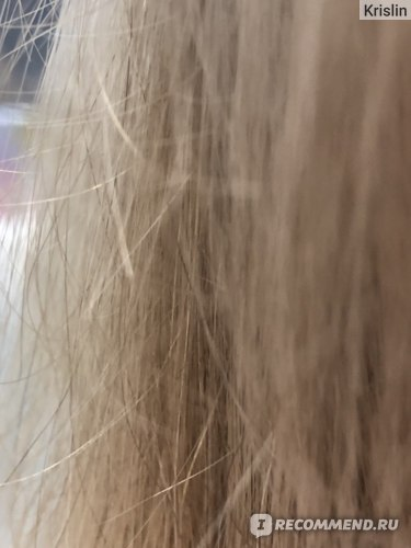 Масло для волос RICHE Wash off hair oil with amla Смываемое Амлы фото