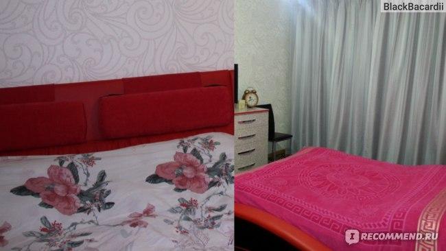 Кровать Пинаколада фото