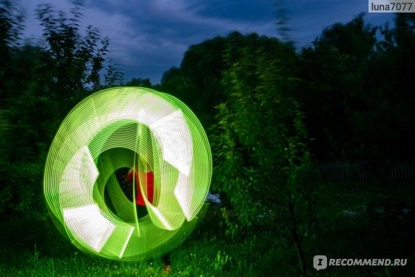 Осветитель светодиодный Yongnuo YN-360 III RGB 3200-5500K фото