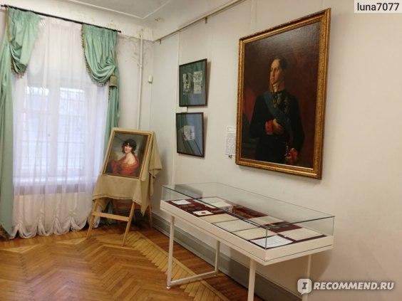 Музей по Флигеле Кузьминки