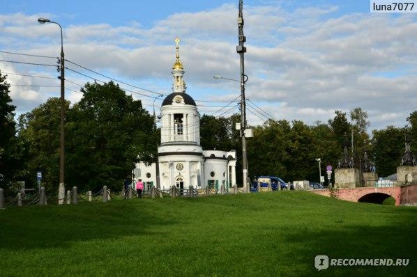 Влахернская церковь, фото 2020
