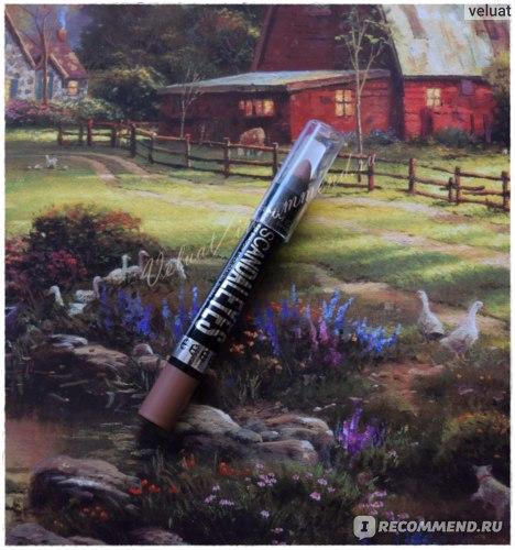 Тени-карандаш для глаз Rimmel  London Scandaleyes Shadow Stick фото