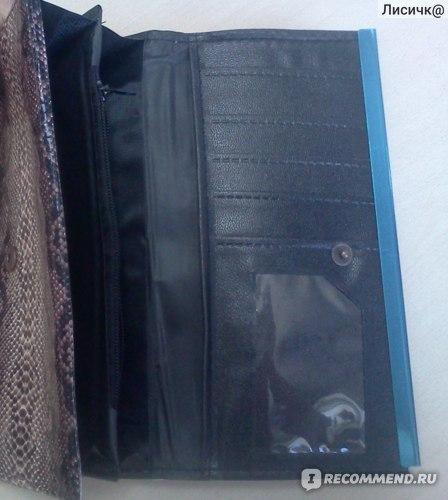Женский кошелек Fix Price  фото