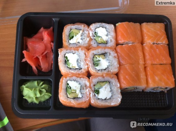 Тануки - ресторан японской кухни фото