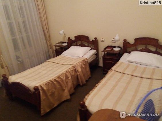 Старая гостиница Лавры 3*, Россия, Сергиев Посад фото