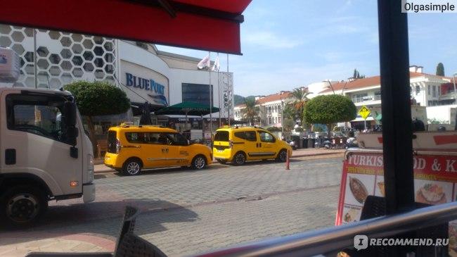 Myra 3*, Турция, Мармарис фото