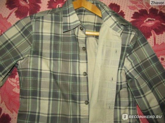 Рубашка AliExpress Man Spring 2015 Men Shirt Camisa Masculina Mens Dress Shirts Slim Fit Men Plaid Shirt Brand Clothes Male Casual-Shirt фото