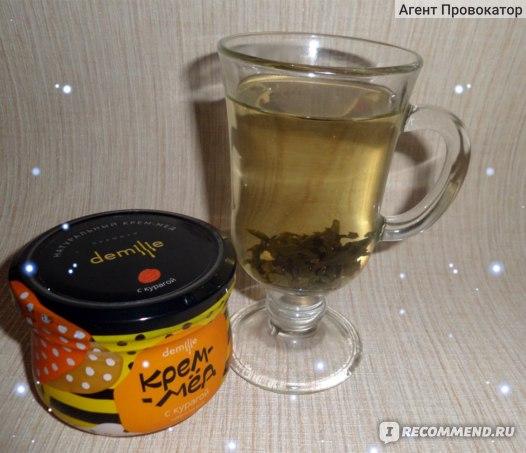Чай Тea baу СЫ ЦЗЫ ЧУНЬ фото