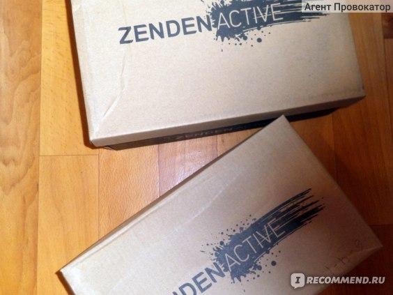 Zenden, Сеть магазинов фото
