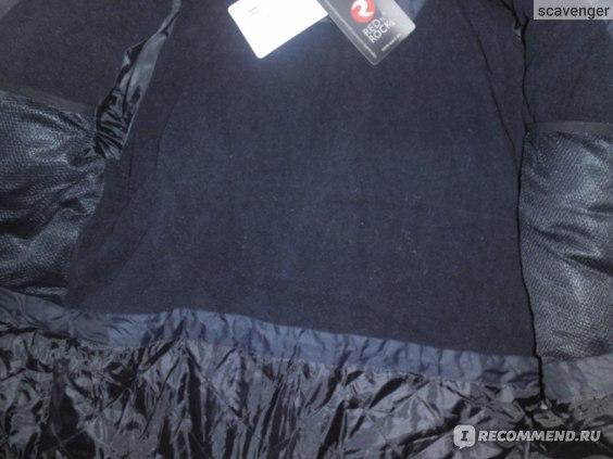 Куртка Red-n-Rock's 68M-4KG-466 фото