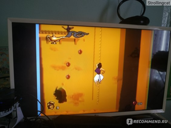 Игровая приставка Retro Genesis Modern Wireless 16 bit + 170 игр (2 беспроводных джойстика, AV кабель, подключение картриджей) фото
