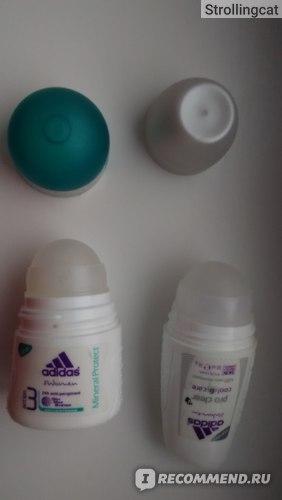 Дезодорант-антиперспирант Adidas  Action 3 Dry Max Control  фото