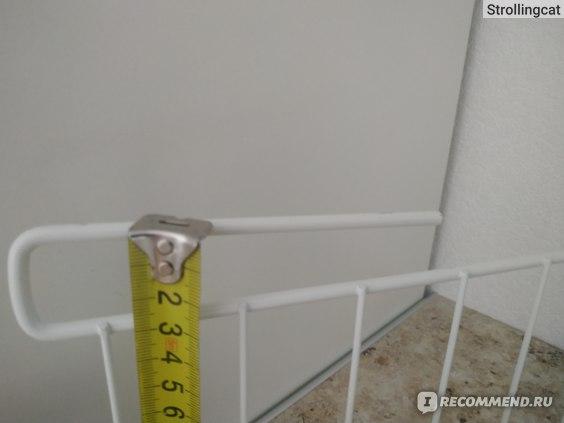 Подвесная корзина IKEA ОБСЕРВАТОР фото