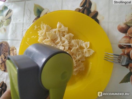 Терка SOLRAY для сыра SLR-CH3D фото