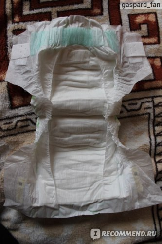Подгузники MamyPoko М (6-11) фото
