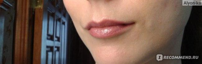 "Помада-карандаш для губ Lumene ""Ягодный сорбет"" Raspberry Miracle фото"