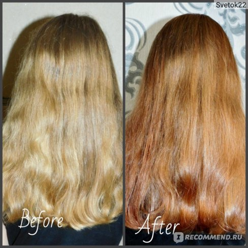 Ламинирование волос Lombok mendi фото