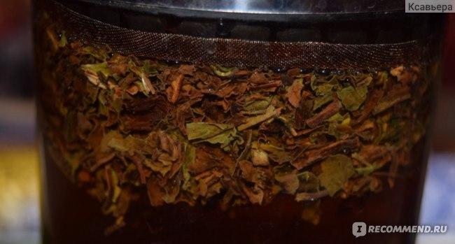 """Индийский черный чай Bradford Darjeeling tea """"Charning and Exquisite"""" крупнолистовой фото"""
