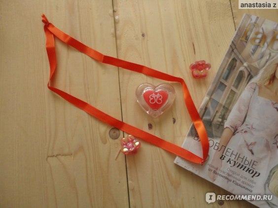 Детский набор Faberlic Сладкая девочка 42019 фото