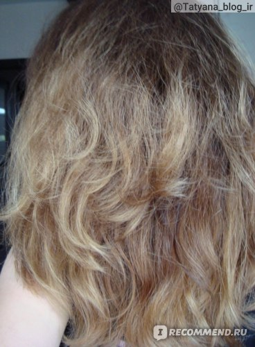 Masil - шампунь для волос.