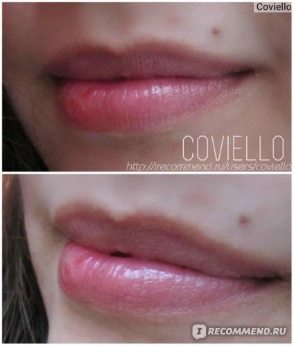 Бальзам для губ Lip Smacker Coca Cola Cherry фото