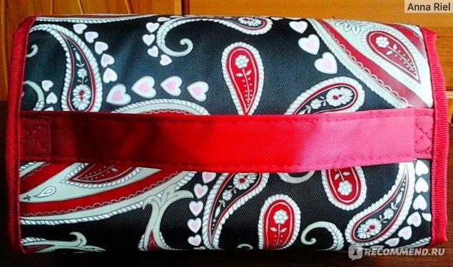 Косметичка Oriflame Женская Couples Toiletry Bag - Ladies фото