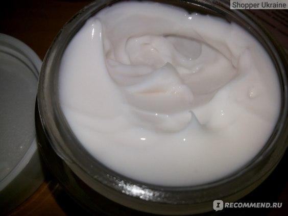 Крем для лица ночной Dr.Sante Питательный Milk Protein фото