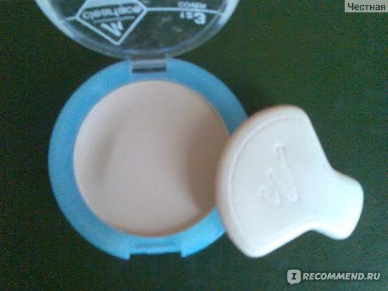 Пудра Manhattan Clearface Antibacterial фото