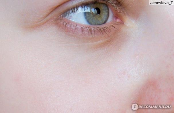 Гидрогелевые патчи EYENLIP Salmon Oil Nutrition Eye Patch фото