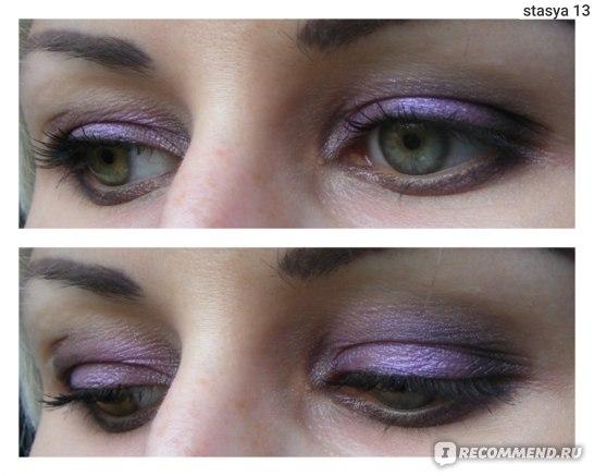 Тени для век E.L.F. Baked Eyeshadow Trio фото