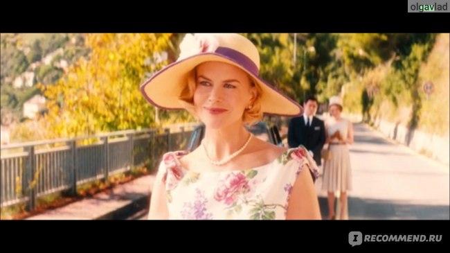 Принцесса Монако (2014, фильм) фото