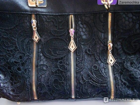 Сумка Aliexpress Handbag shoulder messenger bag DAPHNE vintage lace bags women's handbagag фото