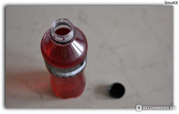 Энергетический напиток Energy to go FIRE фото