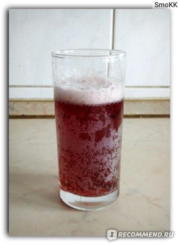 Пивной напиток Dr.Diesel Red mix фото