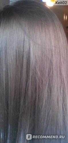 Волосы ближе,тут цвет передался довольно четко