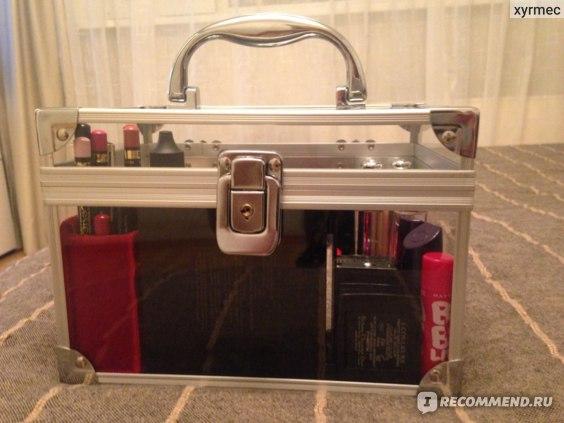 Кейс для косметики Лэтуаль  фото