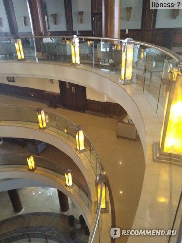 Stella Di Mare Beach Hotel and Spa 5*, Египет, Шарм-эль-Шейх фото