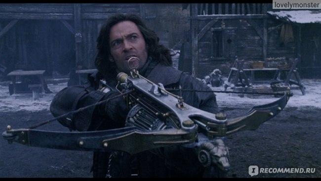 Ван Хельсинг / Van Helsing (2004, фильм) фото