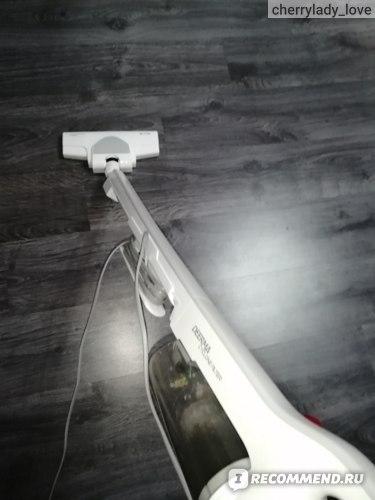 Вертикальный пылесос Xiaomi Deerma DX700 фото
