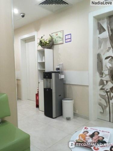 Экстракорпоральное оплодотворение (ЭКО) фото
