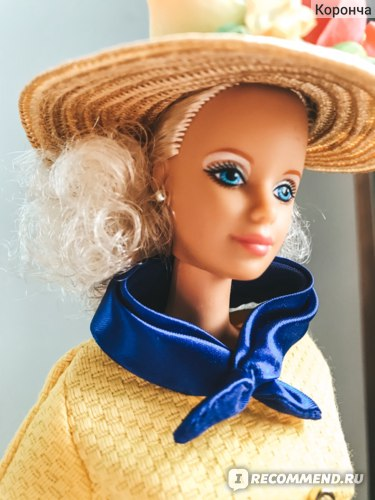 Barbie City Season Summer in San Francisco фото