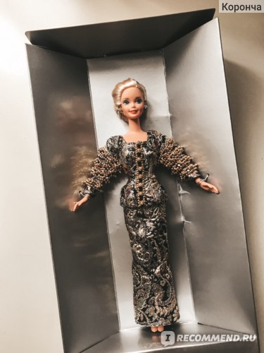 Barbie Christian Dior 1995  фото