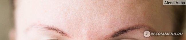 Спа-окрашивание бровей с эффектом татуажа Henna Spa фото
