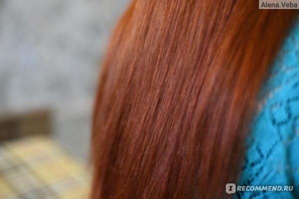 Средство для глазирования волос Tony Moly Make HD Hair Glazed