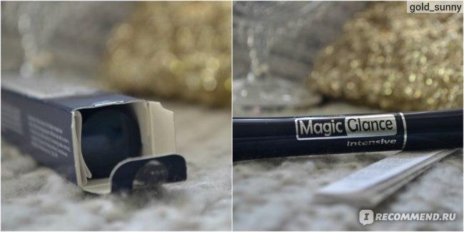 Средство для роста и укрепления ресниц Magic glance  фото