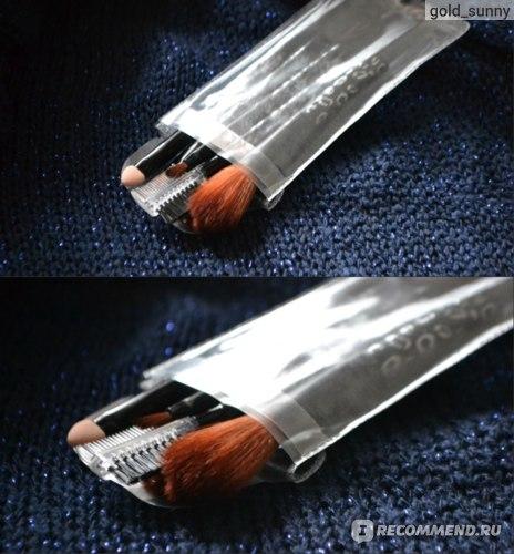 Кисти для макияжа Aliexpress   5 Pcs Professional Make up Brush Cosmetic Brushes Spots фото