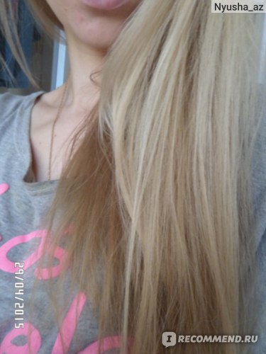 Сыворотка-флюид Белита-Витекс Масло арганы + жидкий шелк для всех типов волос Несмываемая фото