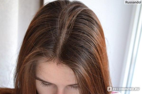 Краска для волос ФИТОкосметик Басма высшего сорта Элитная  фото