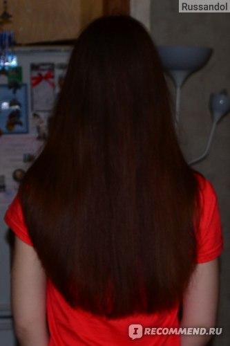 Маска для волос Garnier Goodbye damage фото