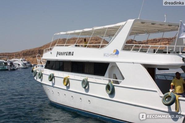 Экскурсия VIP Рас Мухамед Морская прогулка, Египет, Шарм Эль Шейх фото